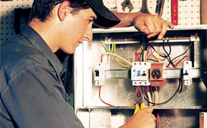 Electricians Newcastle Upon Tyne